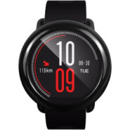 Amaze fit watch display