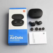 Mi True Wireless Earbuds Basic box هدفون