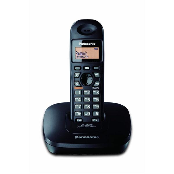 خرید تلفن بی سیم پاناسونیک KX-TG3611BX