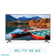 خرید تلویزیون 65 اینچ شیائومی 4K
