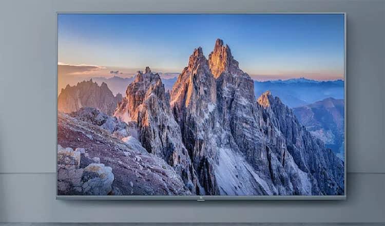 معرفی و قیمت تلویزیون 65 اینچ شیائومی Mi TV 4S گلوبال