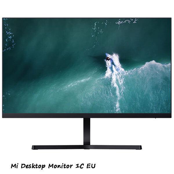 قیمت مانیتور شیائومی Mi Desktop Monitor 1C EU