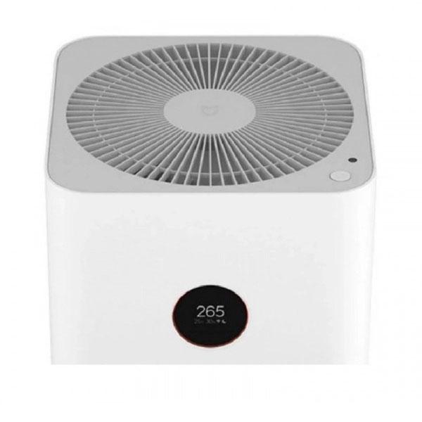 فیلتر های سه گانه mi air purifier pro