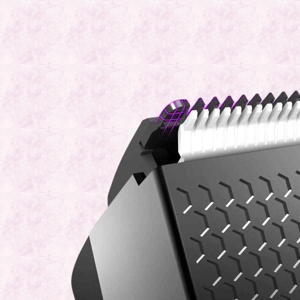 مشخصات ماشین اصلاح سر و صورت شیائومی xiaomi hair clipper