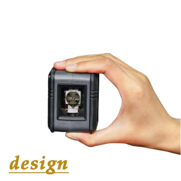 طراحی و ساختار داخلی و اجزا
