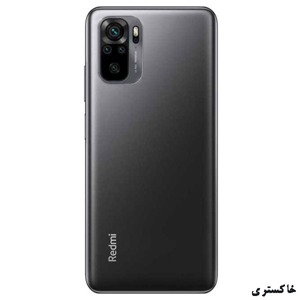 redmi note 10 gray خاکستری