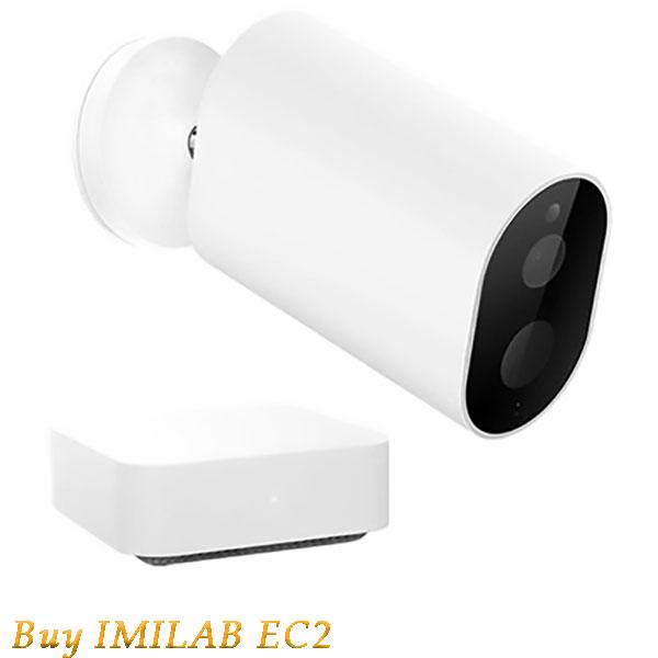 خرید دوربین بیسیم شیائومی IMILAB EC2