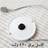 پایه و سیم برق کتری الکتریکی شیائومی