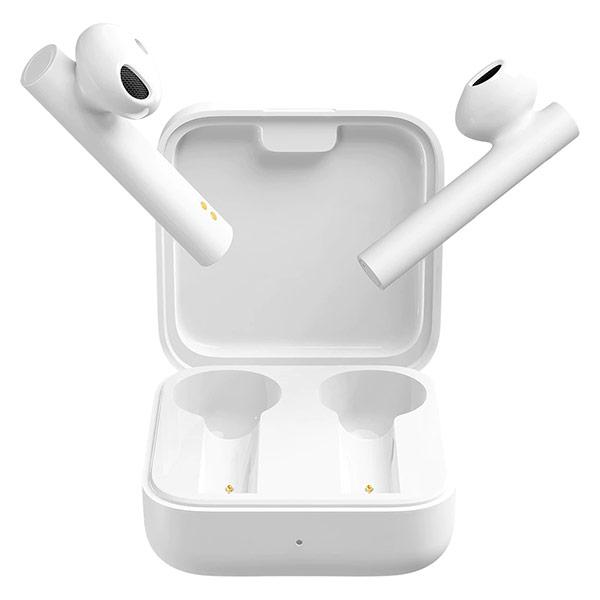 خرید هدفون بی سیم Mi True Wireless Earphones 2 Basic
