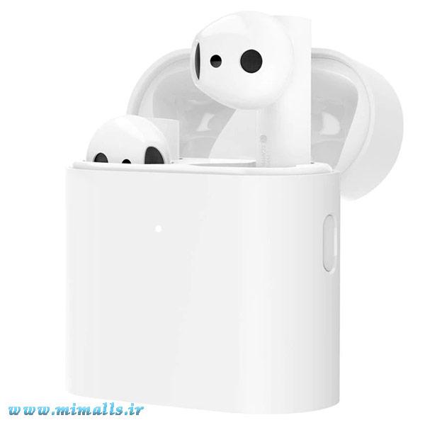 خرید هدفون بی سیم Mi True Wireless Earphones 2S