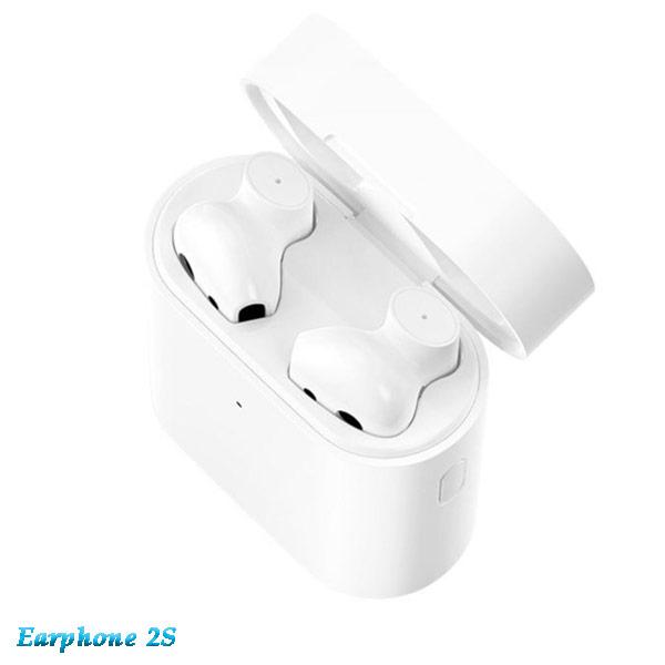 قیمت هندزفری بلوتوث Mi True Wireless Earphones 2S