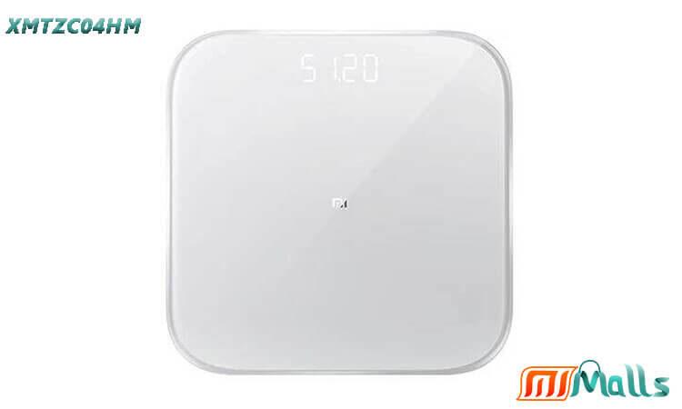 خرید ترازوی هوشمند شیائومی mi smart scale 2
